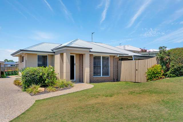 3/25 Furness Court, Kearneys Spring QLD 4350