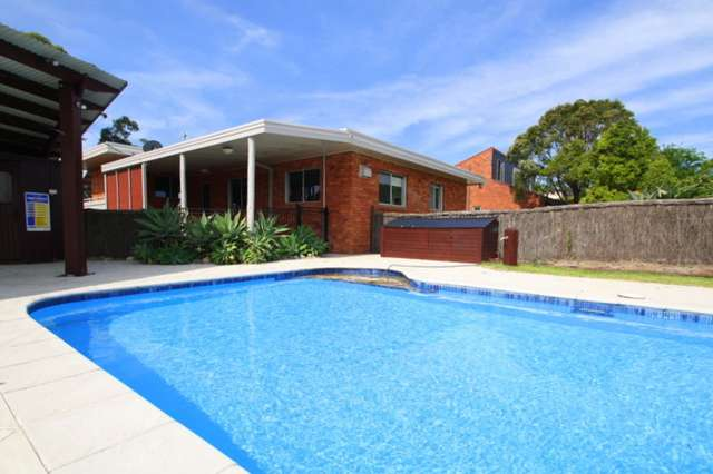 40 Aubrey Cresent, Coffs Harbour NSW 2450