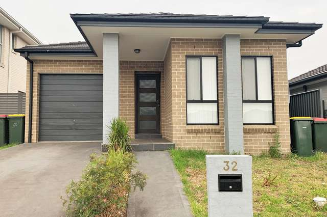 32 Howarth Street, Ropes Crossing NSW 2760