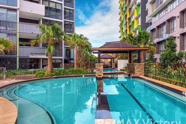 1902/10 Trinity Street, Fortitude Valley QLD 4006