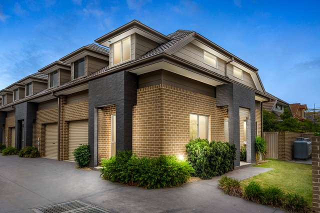 1/138-140 Victoria Street, Werrington NSW 2747