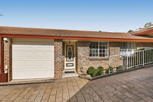 10/34 Thane St, Wentworthville NSW 2145