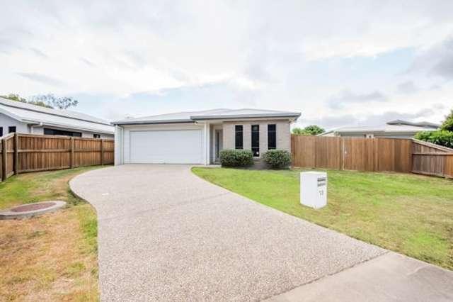 10 Broclin Court, Rural View QLD 4740