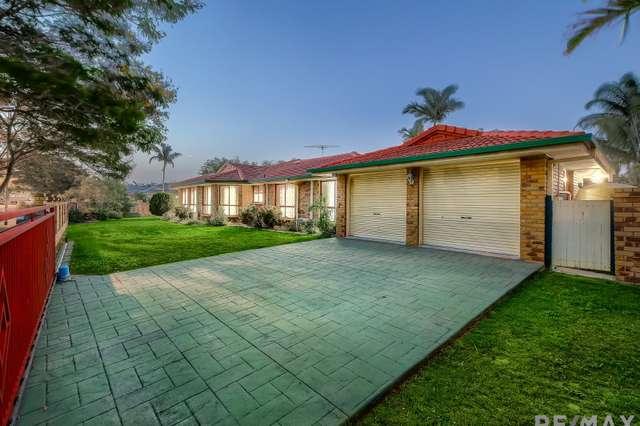 40 Orangetip Crescent, Calamvale QLD 4116