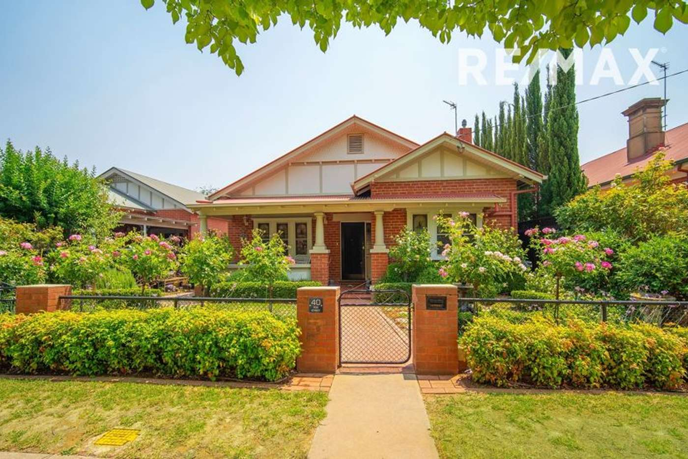 Main view of Homely house listing, 40 Fox Street, Wagga Wagga NSW 2650
