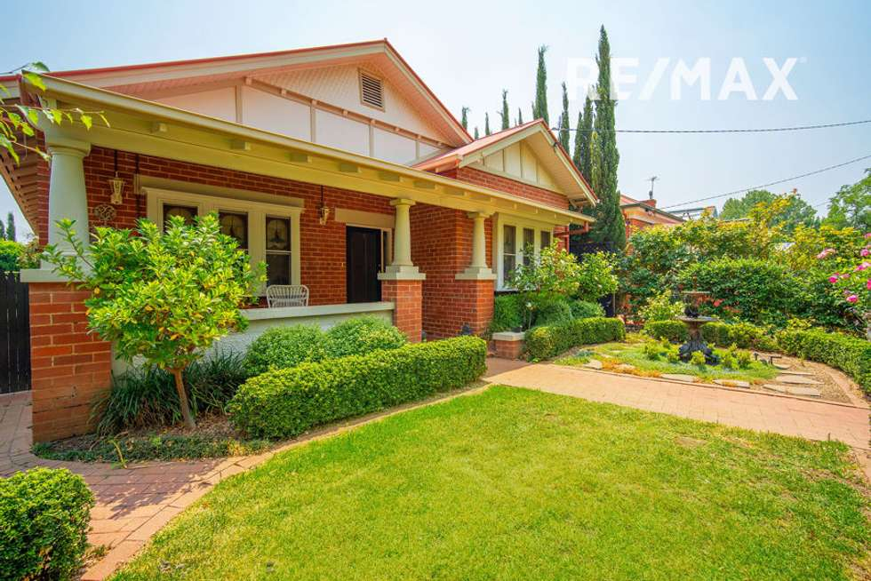 Second view of Homely house listing, 40 Fox Street, Wagga Wagga NSW 2650