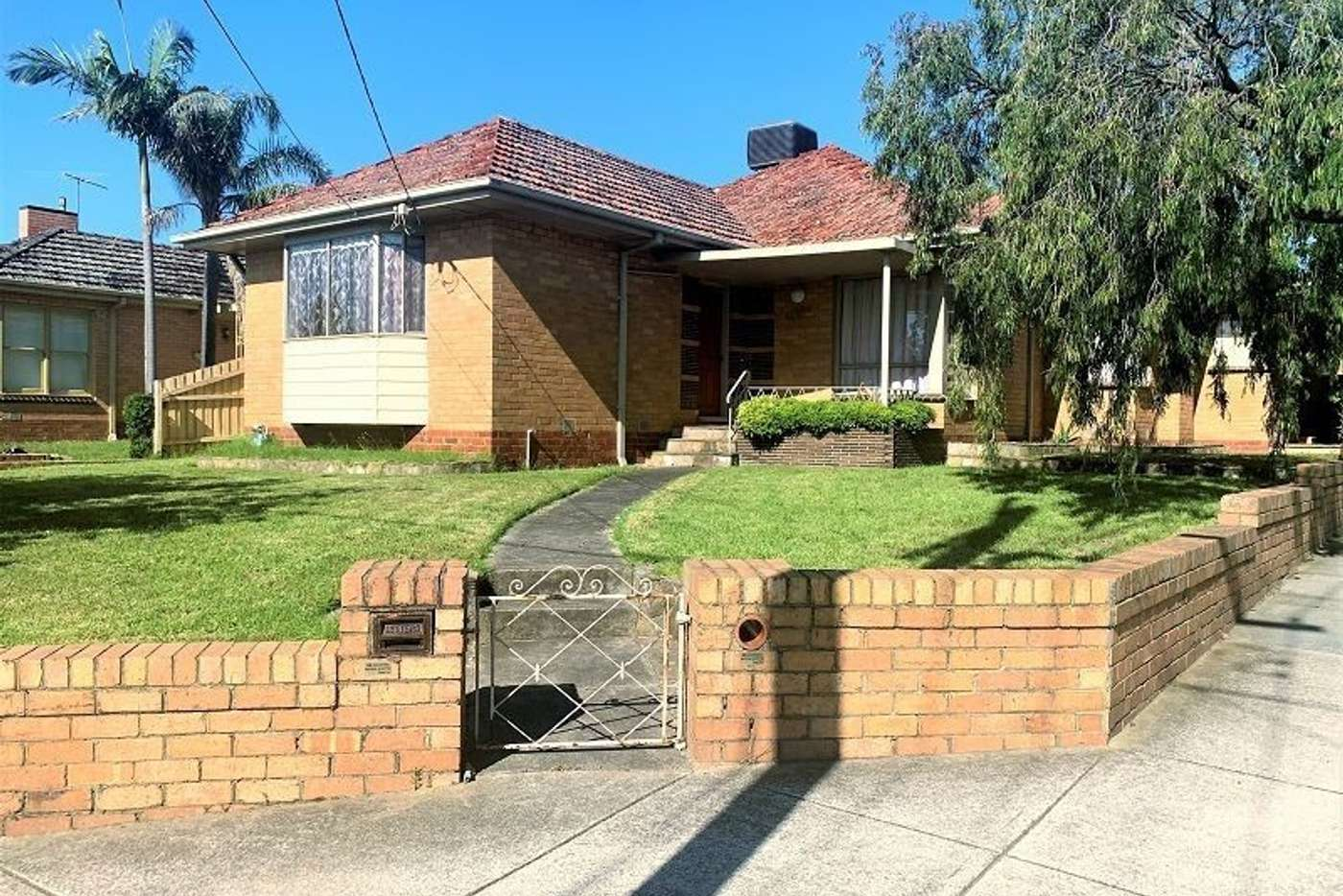 Main view of Homely house listing, 186 Jasper Road, Bentleigh VIC 3204