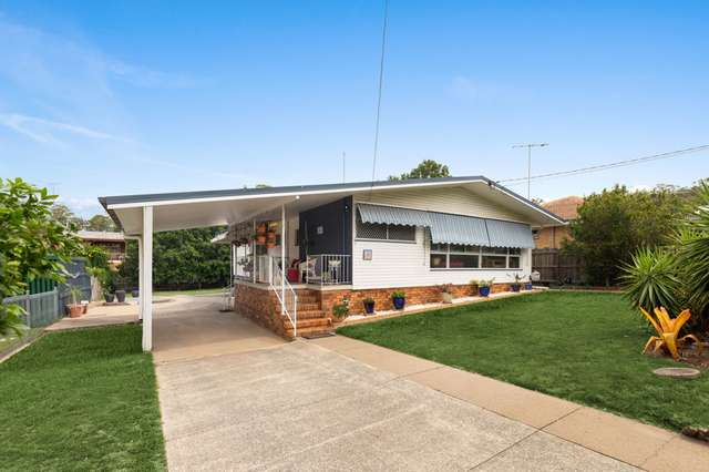 13 Burrabirra Street, Mount Gravatt East QLD 4122
