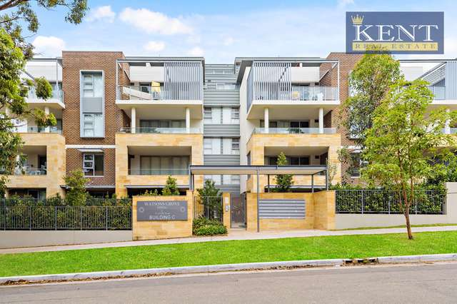 Top Floor 11-27 Cliff Road, Epping NSW 2121