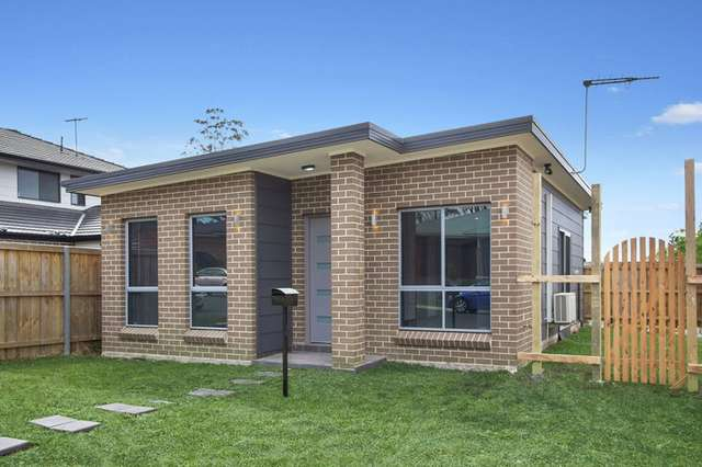 40A Hampton Crescent, Prospect NSW 2148