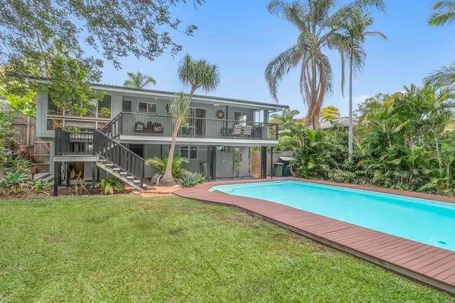 33 Nurran Street, Mount Gravatt East QLD 4122