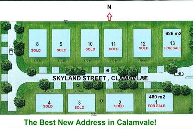 Lot 7/16 Hamish, Calamvale QLD 4116