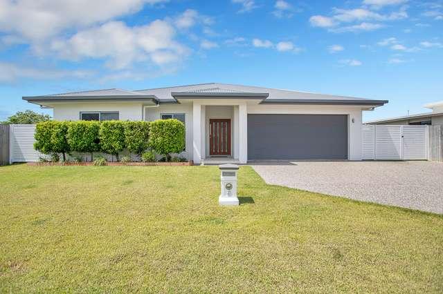 8 Benarid Drive, Ooralea QLD 4740