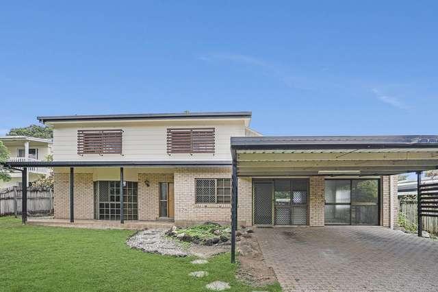 24 Meston Crescent, Brinsmead QLD 4870