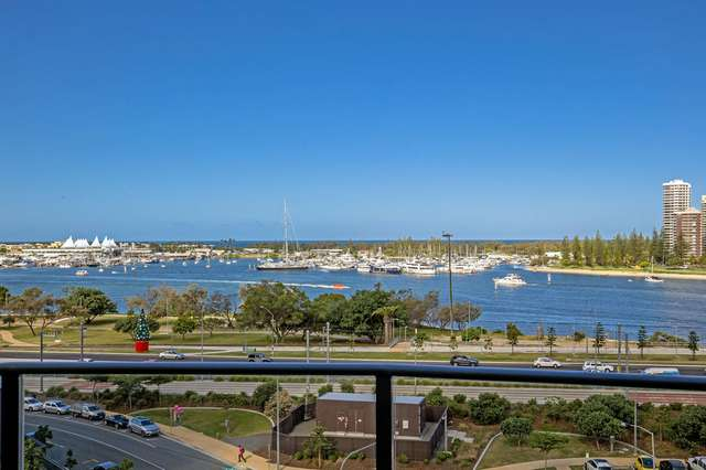 1005/4 Como Crescent, Southport QLD 4215