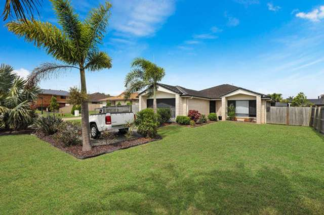 6 Cooloola Court, Little Mountain QLD 4551