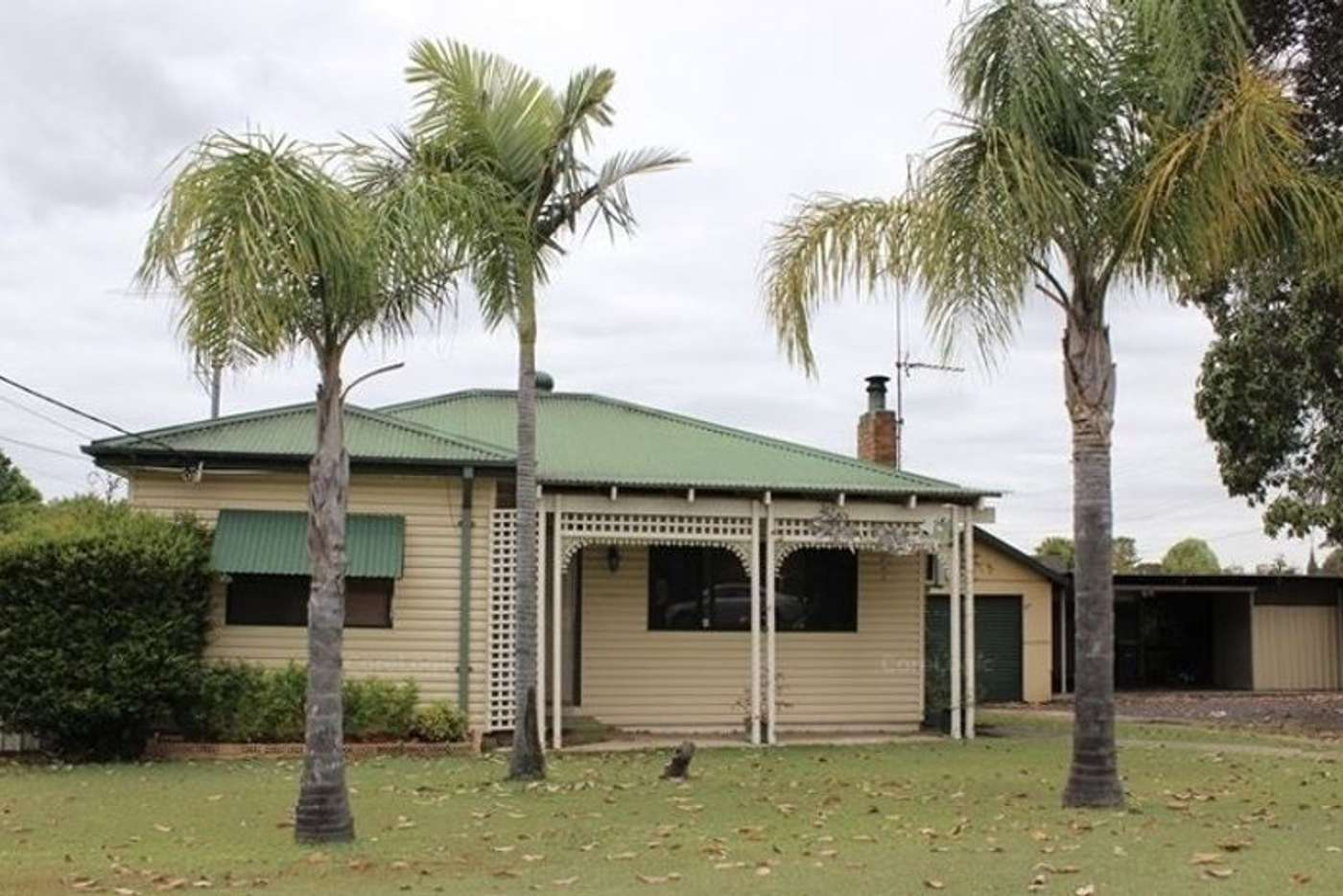 Main view of Homely house listing, 12 AUSTRALIA STREET, St Marys NSW 2760