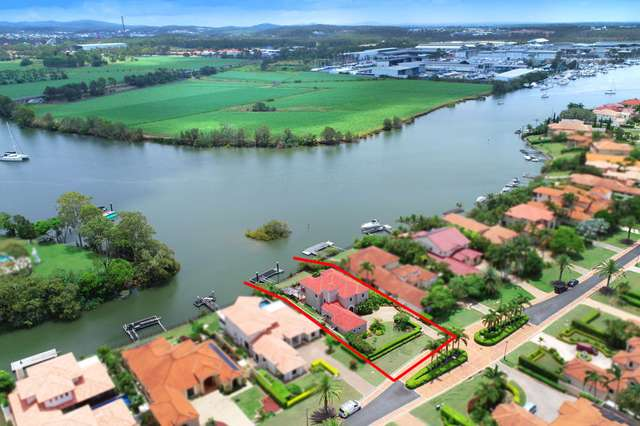 3138 Riverleigh Drive, Hope Island QLD 4212