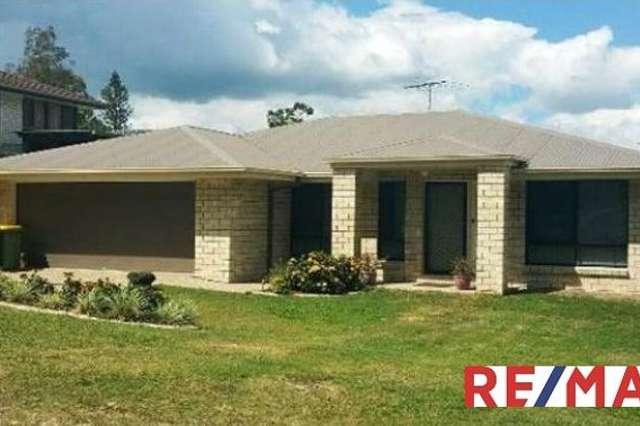 38 Neilson Crescent, Riverview QLD 4303