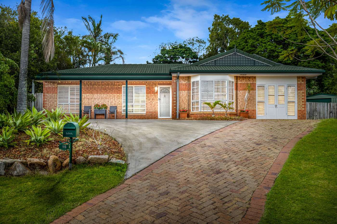 Main view of Homely house listing, 15 Karalla Court, Narangba QLD 4504