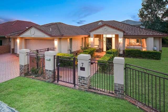 26/15 Parnassus Street (7 Magnolia Grove), Robertson QLD 4109