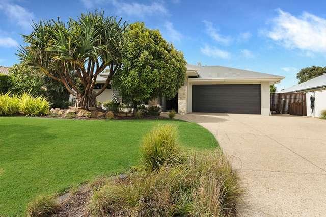 19 Vanillalily Close, Banksia Beach QLD 4507