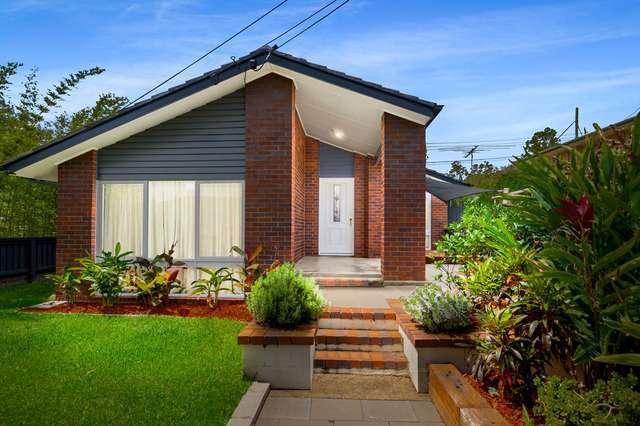 26 Satinay Street, Keperra QLD 4054