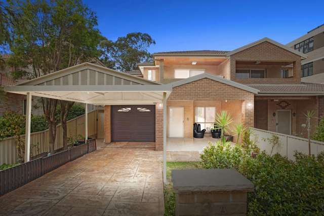 3a Alderney Road, Merrylands NSW 2160