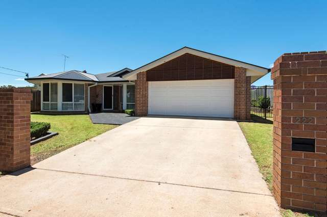 222 Hume Street, South Toowoomba QLD 4350