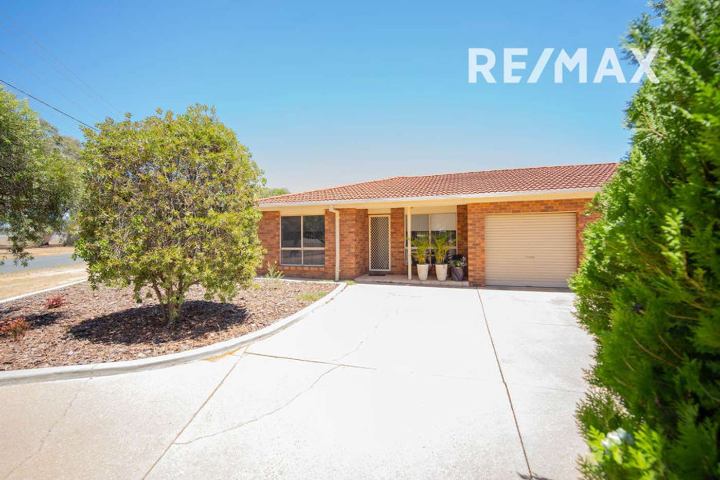 Main view of Homely house listing, 1&2/23 Bulolo Street, Ashmont NSW 2650