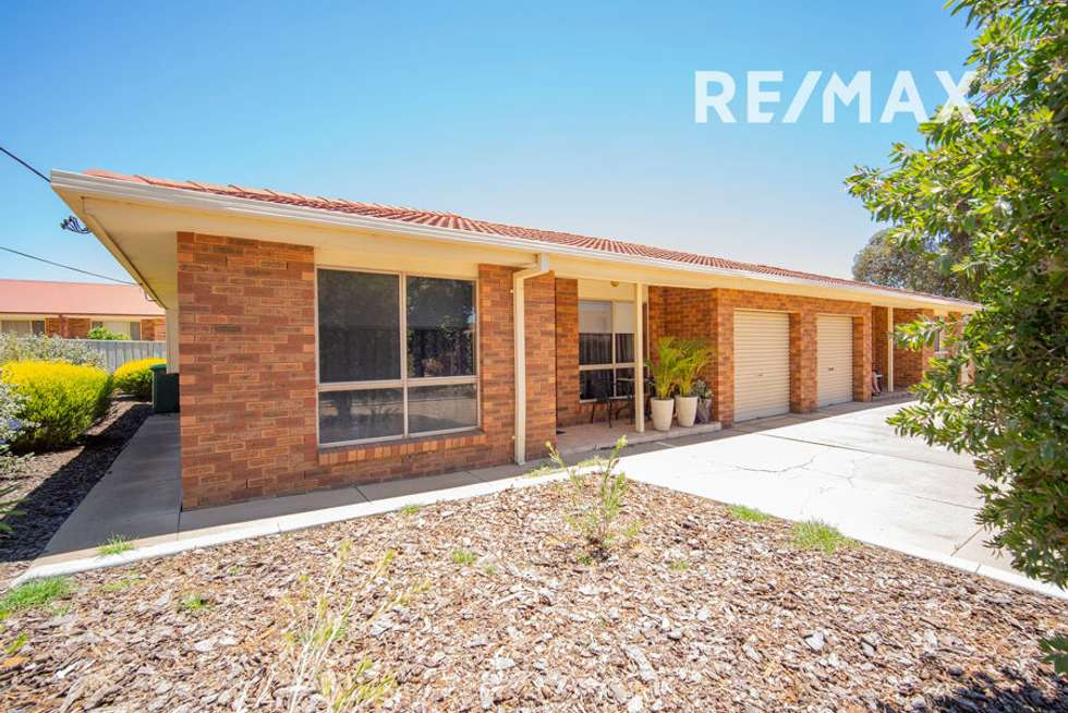 Second view of Homely house listing, 1&2/23 Bulolo Street, Ashmont NSW 2650