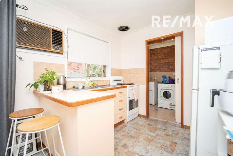 Third view of Homely house listing, 1&2/23 Bulolo Street, Ashmont NSW 2650