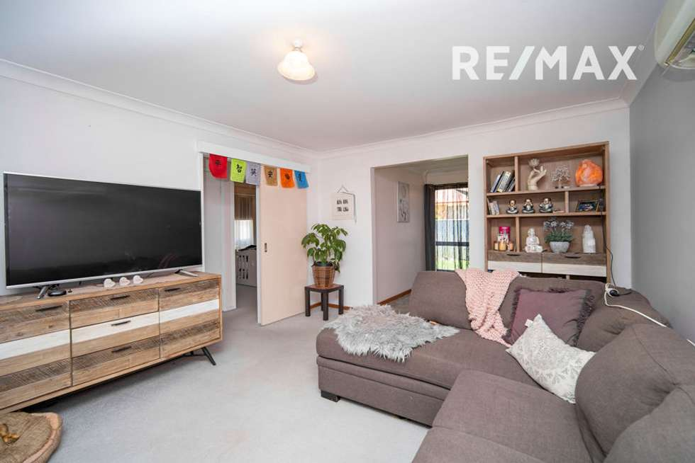 Fourth view of Homely house listing, 1&2/23 Bulolo Street, Ashmont NSW 2650