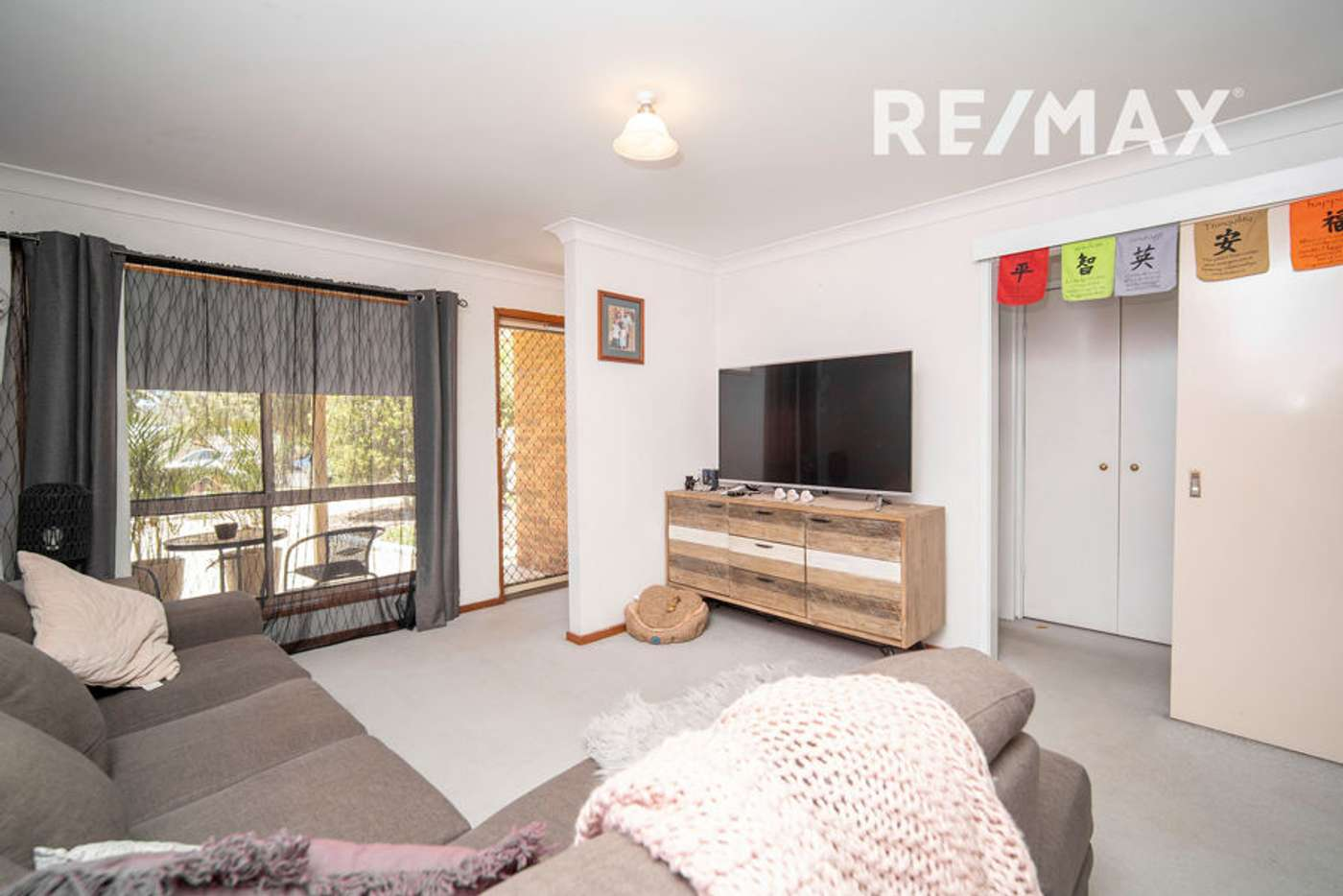 Fifth view of Homely house listing, 1&2/23 Bulolo Street, Ashmont NSW 2650