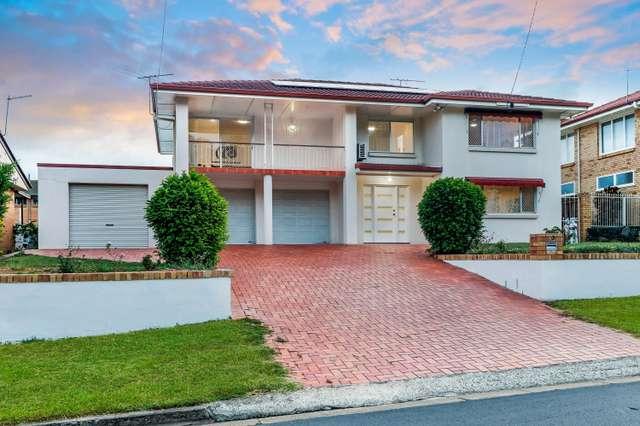 12 Jonathan Street, Macgregor QLD 4109