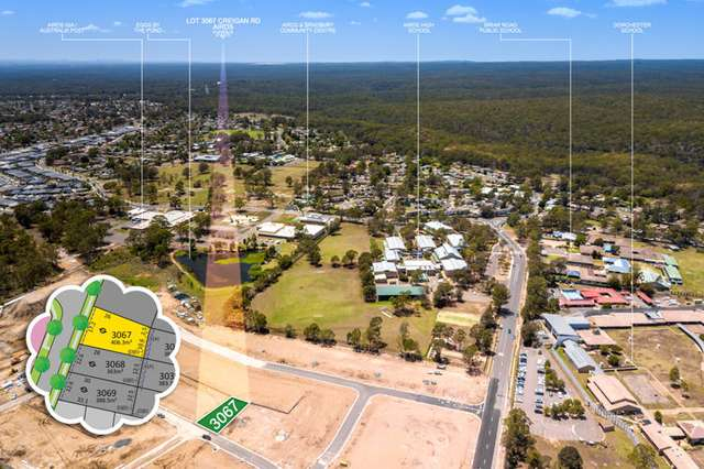 Lot 3067 Creigan Road, Airds NSW 2560
