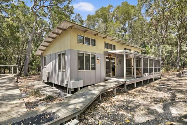 5306 Eco Cabin Couran Cove, South Stradbroke QLD 4216