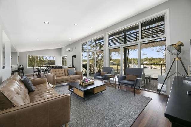9 Waterfront Villa Couran Cove, South Stradbroke QLD 4216