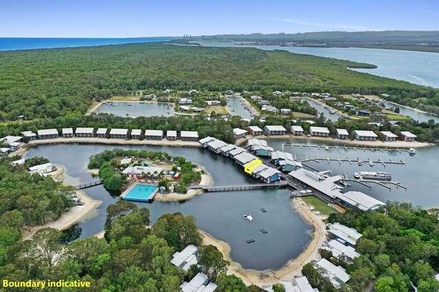 1307 Couran Cove, South Stradbroke QLD 4216
