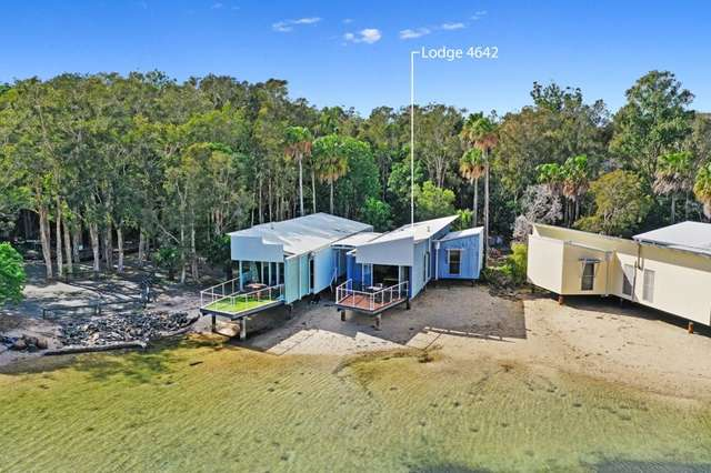 4642 Lagoon Lodge, Couran Cove Island, South Stradbroke QLD 4216