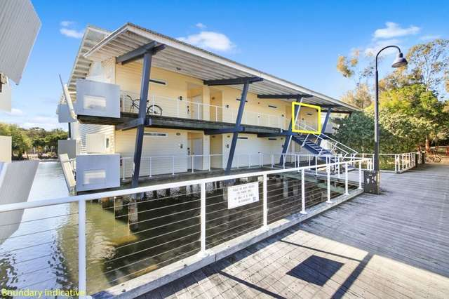 1908 Lagoon Studio Apt, COURAN COVE, South Stradbroke QLD 4216