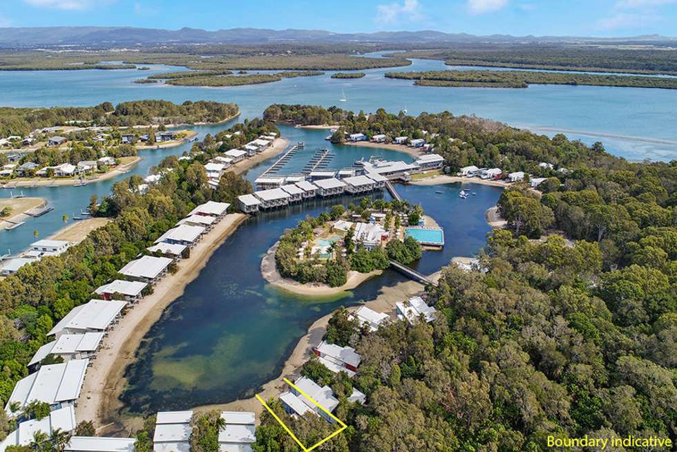 Third view of Homely house listing, 48 Lagoon Lodge, Couran Cove Island, South Stradbroke QLD 4216