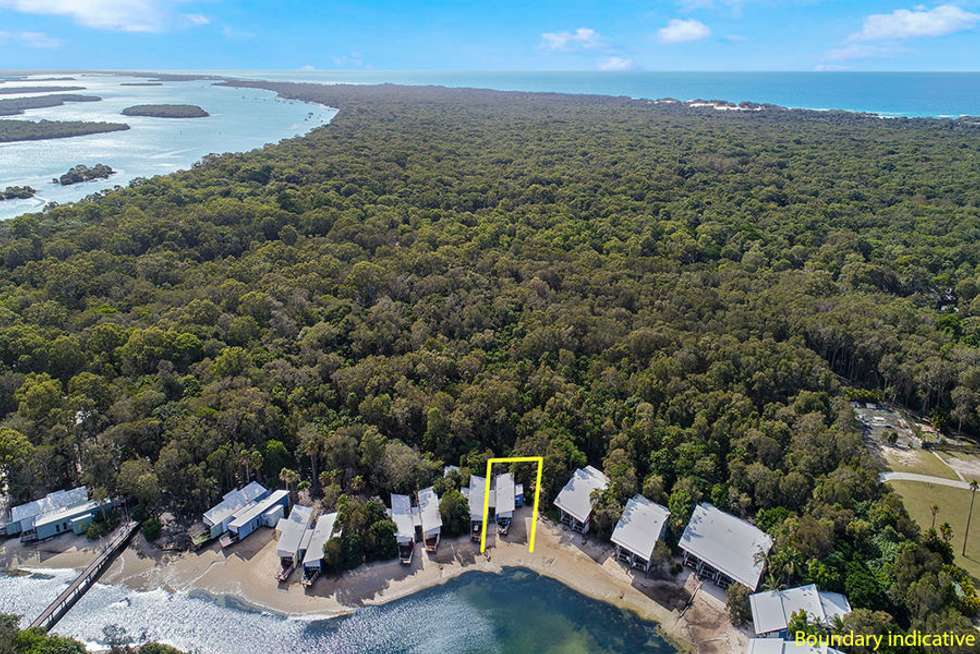 Fourth view of Homely house listing, 48 Lagoon Lodge, Couran Cove Island, South Stradbroke QLD 4216