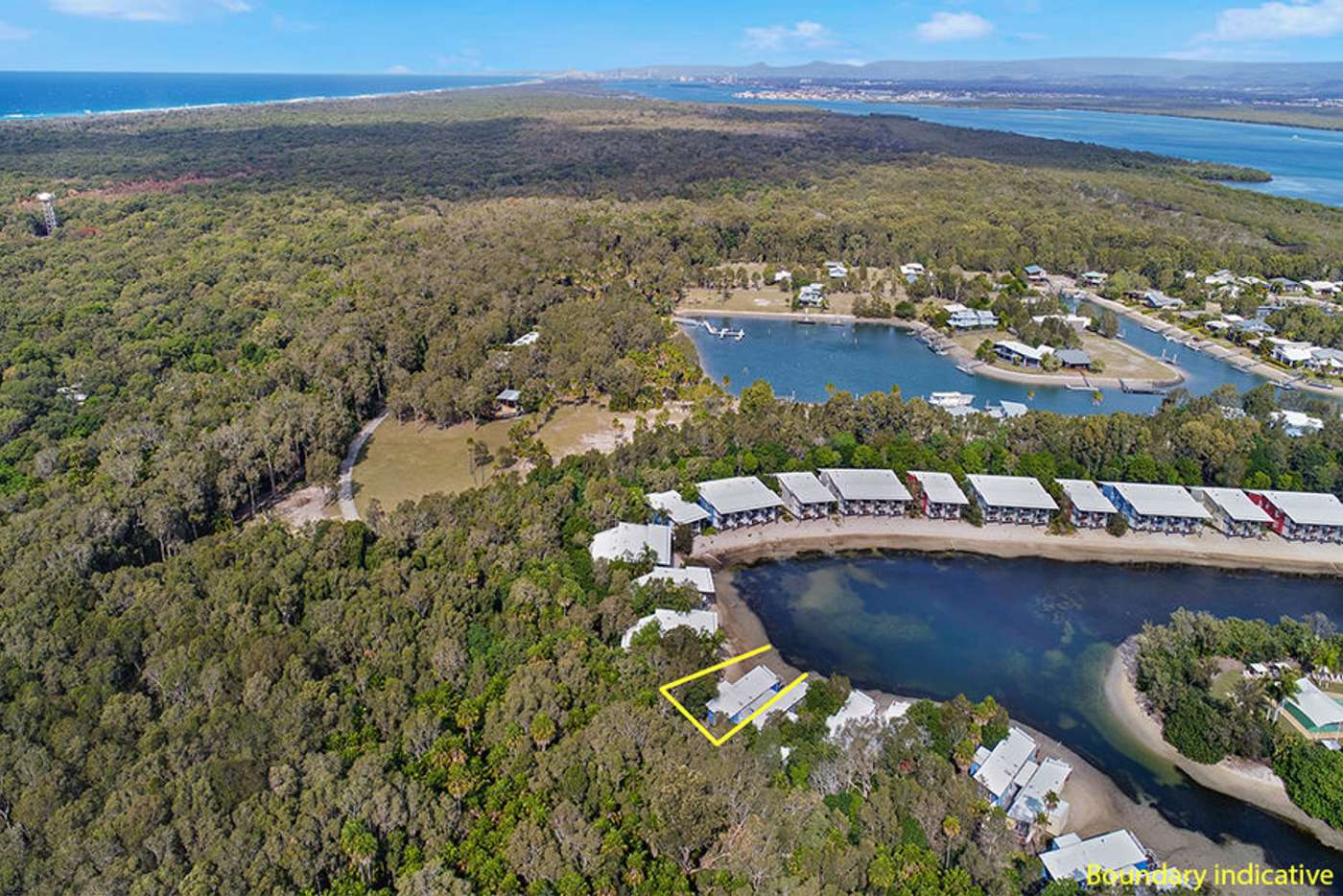 Sixth view of Homely house listing, 48 Lagoon Lodge, Couran Cove Island, South Stradbroke QLD 4216