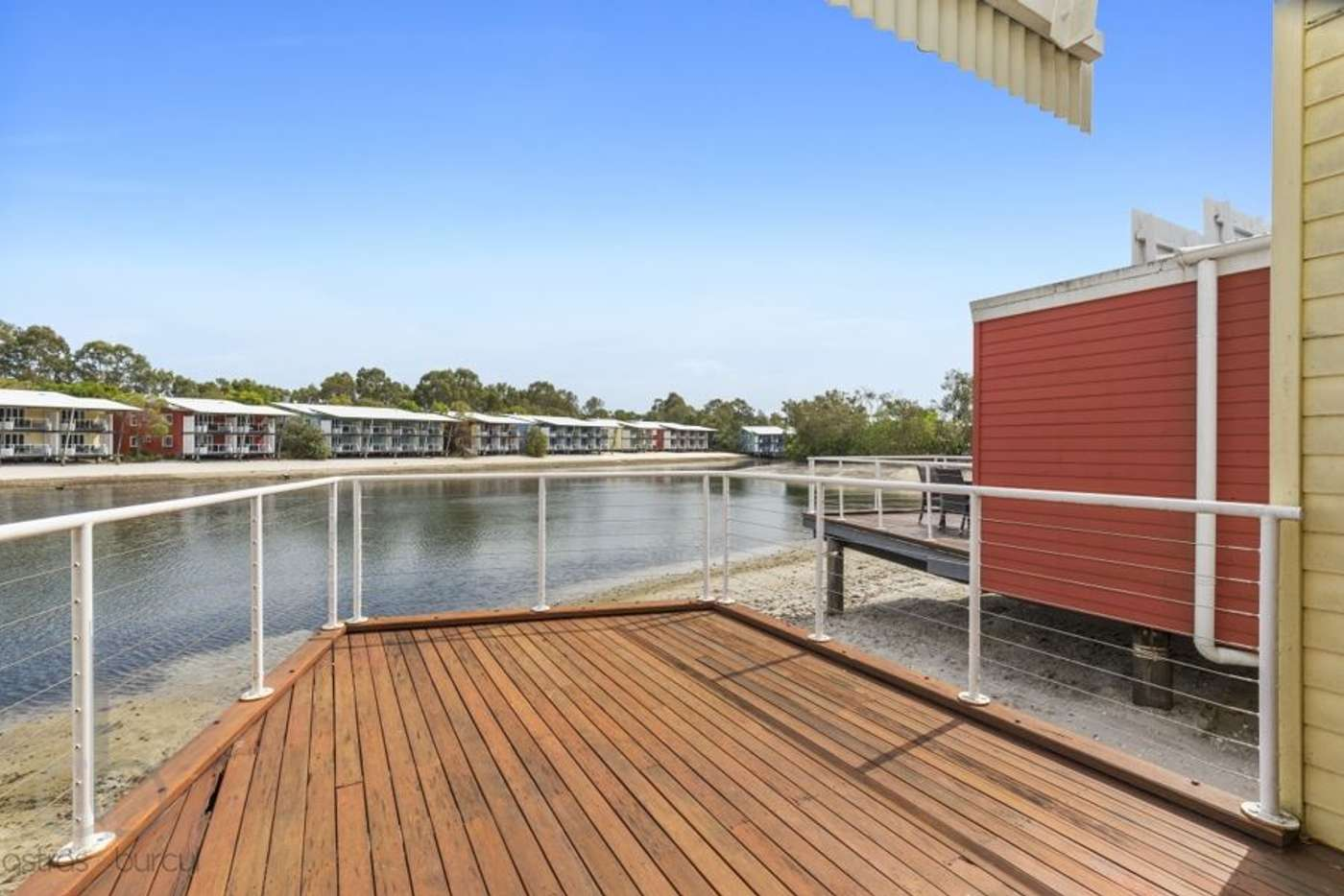 Main view of Homely house listing, Lodge 46 Couran Cove Resort, South Stradbroke QLD 4216