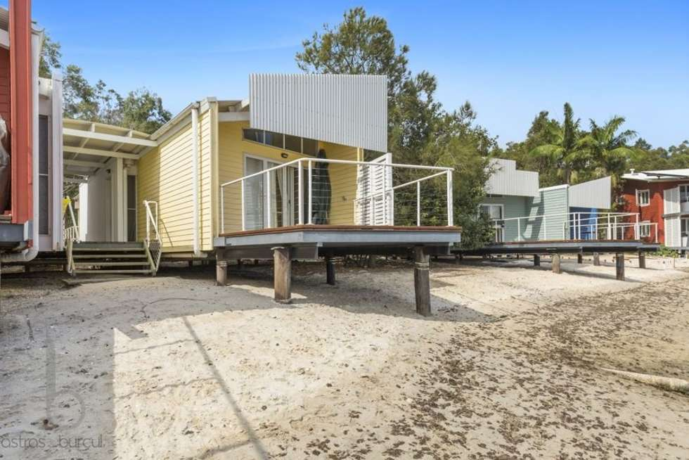 Second view of Homely house listing, Lodge 46 Couran Cove Resort, South Stradbroke QLD 4216