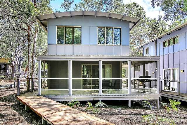 5601 Eco Cabin Couran Cove Resort, South Stradbroke QLD 4216
