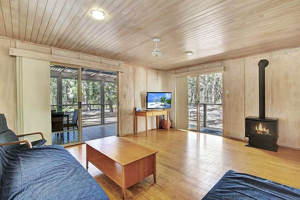 Third view of Homely house listing, 5601 Eco Cabin Couran Cove Resort, South Stradbroke QLD 4216
