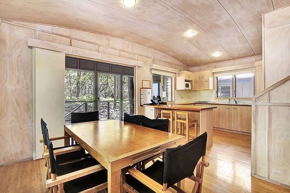 Fourth view of Homely house listing, 5601 Eco Cabin Couran Cove Resort, South Stradbroke QLD 4216