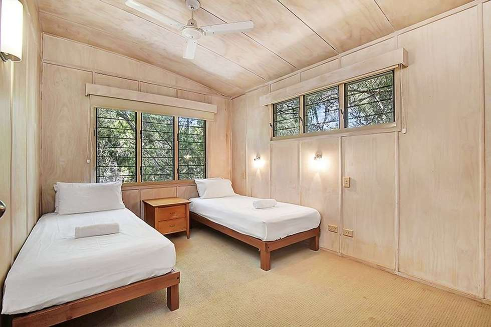 Fifth view of Homely house listing, 5601 Eco Cabin Couran Cove Resort, South Stradbroke QLD 4216
